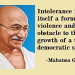The Freedom to be Intolerant