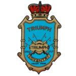 The triumph of Triumph