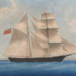 The Story of the Mary Celeste - And a Possible Solution